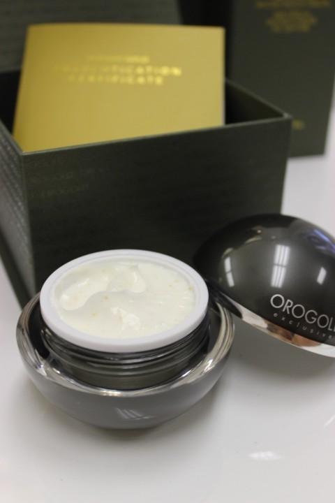 OROGOLD 24K Caviar Micro-Beads Cream