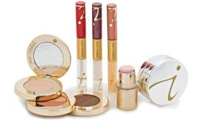 Jane Iredale Makeup Products