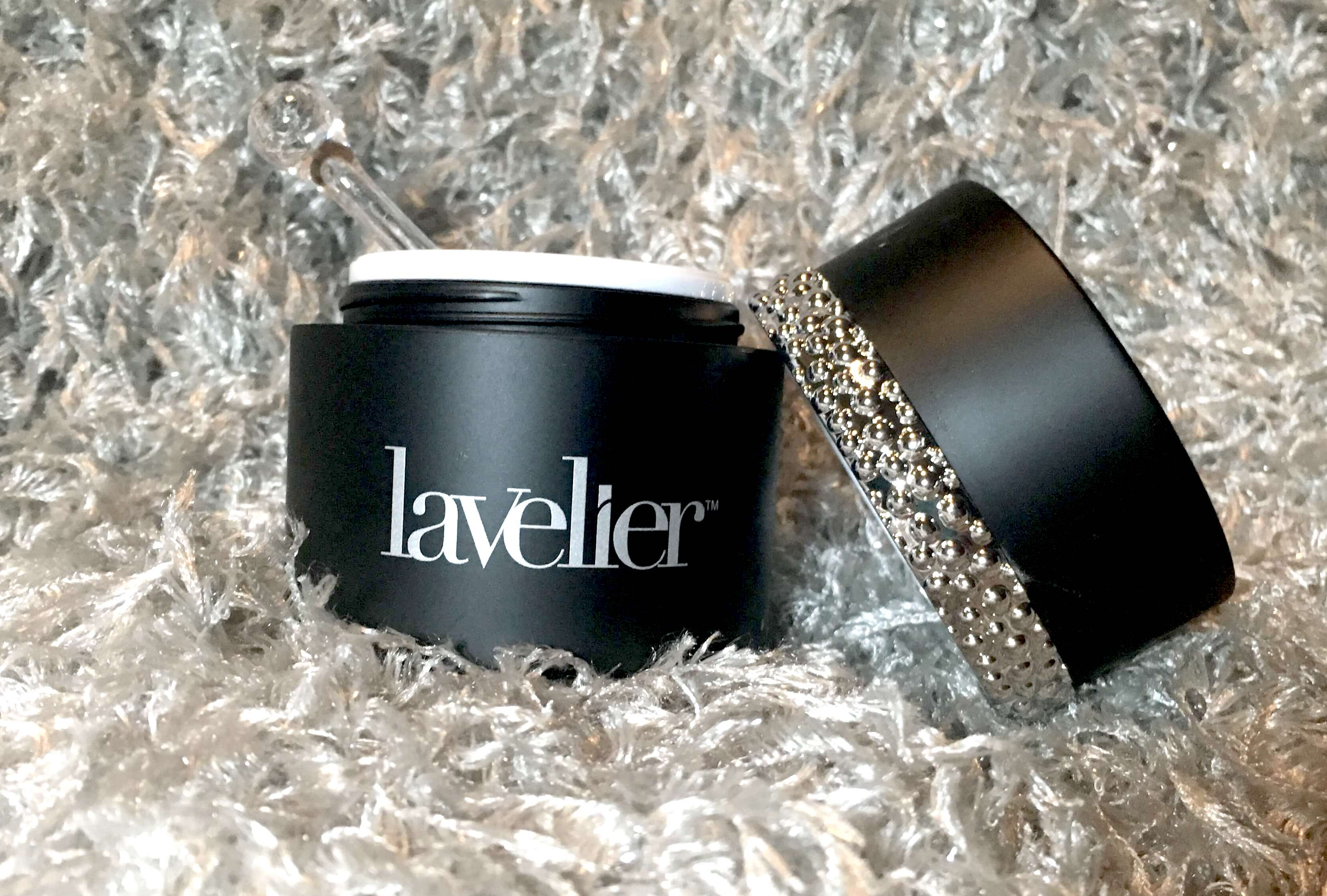 Lavelier Coralline Collagen Boosting Masque